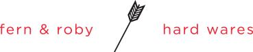 fern roby logo