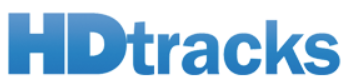 HDtracks logo