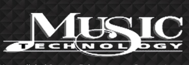 Music Technology Logo