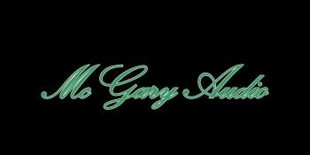 McGary Audio logo 1